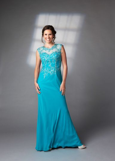 Carrie evening/prom dress
