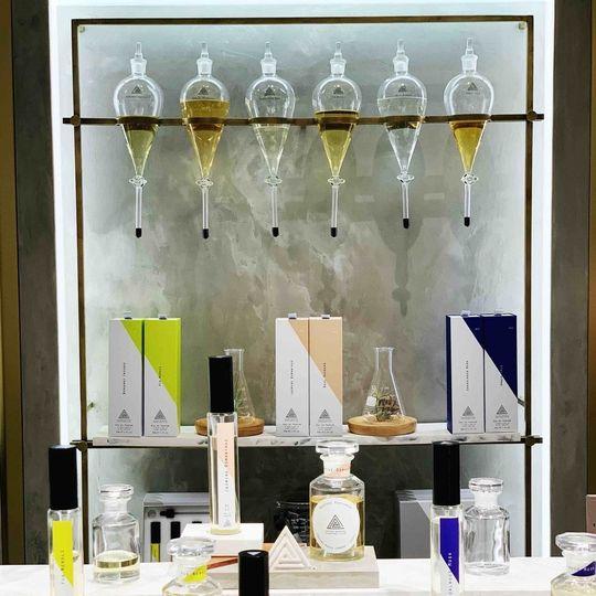Perfumery Class