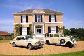Buttonholes & Bouquets Wedding Cars