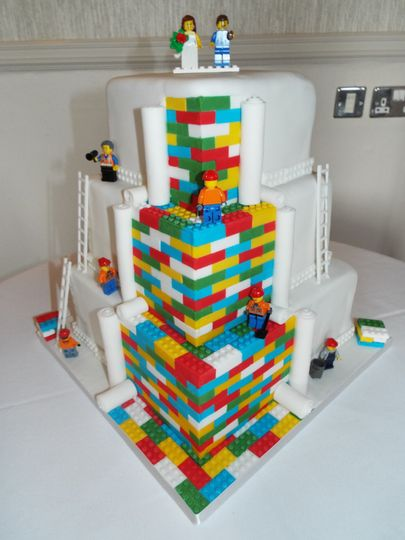 Gails Cake Pantry