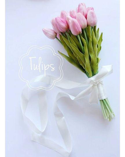 Florist Her Bouquet 6