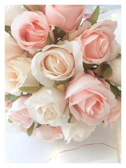 Florist Her Bouquet 7