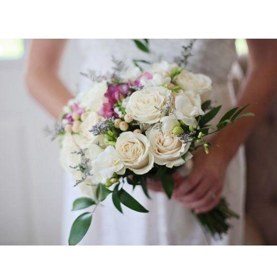 Florist Her Bouquet 4