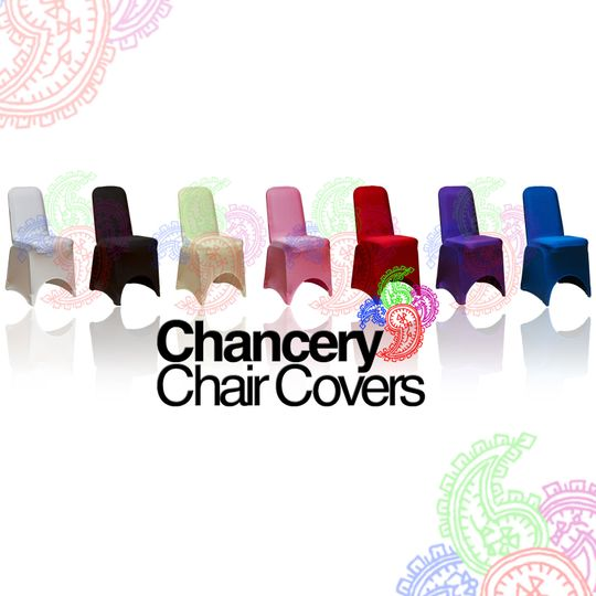 Chair Covers for your colour scheme