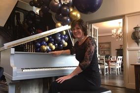 Jane Everard Pianist For All Occasions