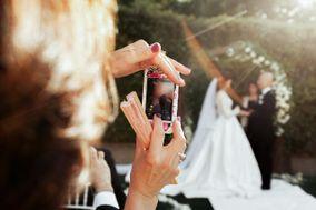 Live Wedding Memories