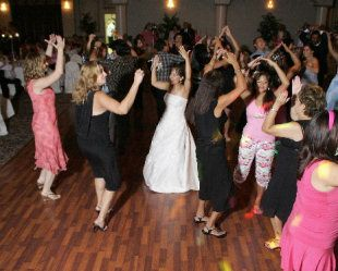 Wedding Party Music
