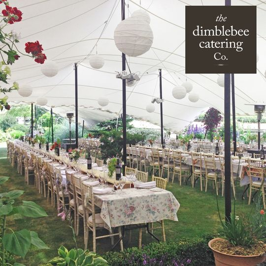 dimblebee catering high quality wedding caterers leicestershire s1 4 72301