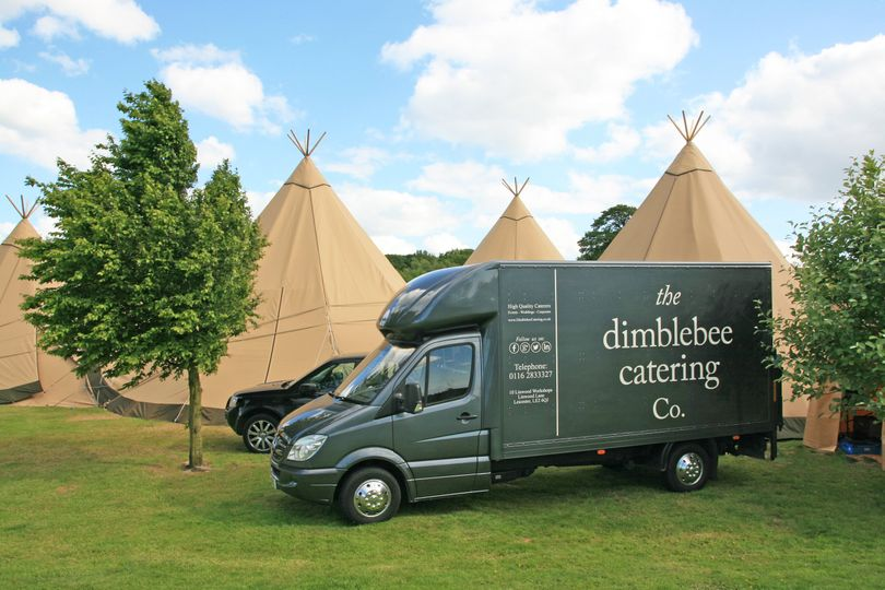 dimblebee catering specialist caterers for marquees tipis 4 72301