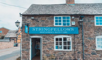 Stringfellows Gentlemen's Outfitters
