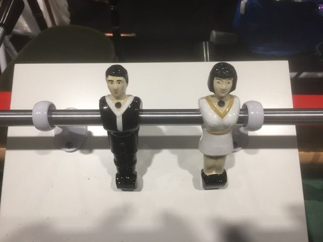 Something Different ChampFoos Table Football 3