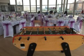 ChampFoos Table Football