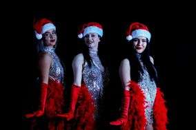 KLM Cabaret Entertainment