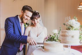 Enchanting Weddings and Events