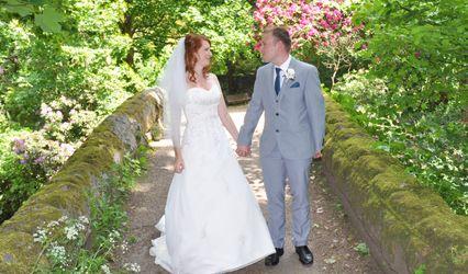 Leeds Wedding Video 1