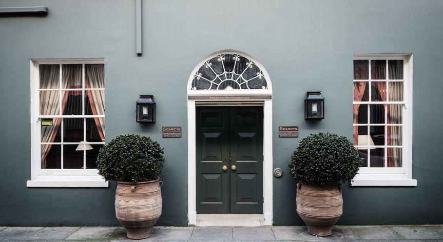Searcys Knightsbridge (30 Pavilion Road) 24
