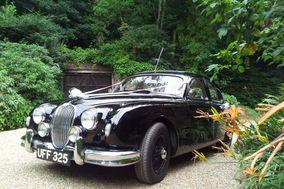 AG Classic Wedding Cars