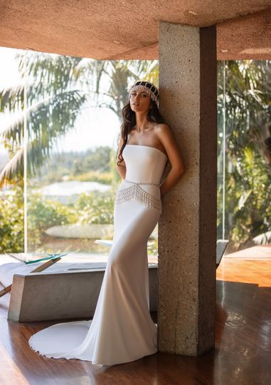 Williams, Pronovias cruise