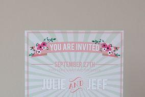 Sweetpea Paper Design