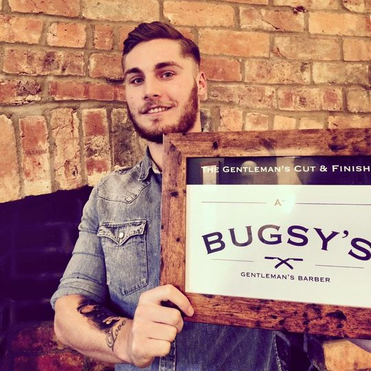 bugsys gentlemans barber 3 4 112374