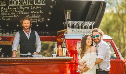 The Cocktail Car Company - Bar Hire
