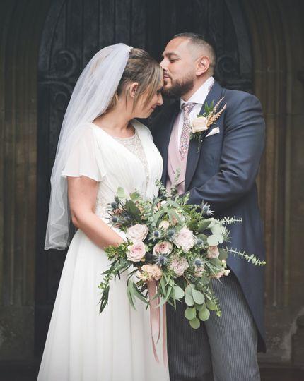 Mr & Mrs Soyal