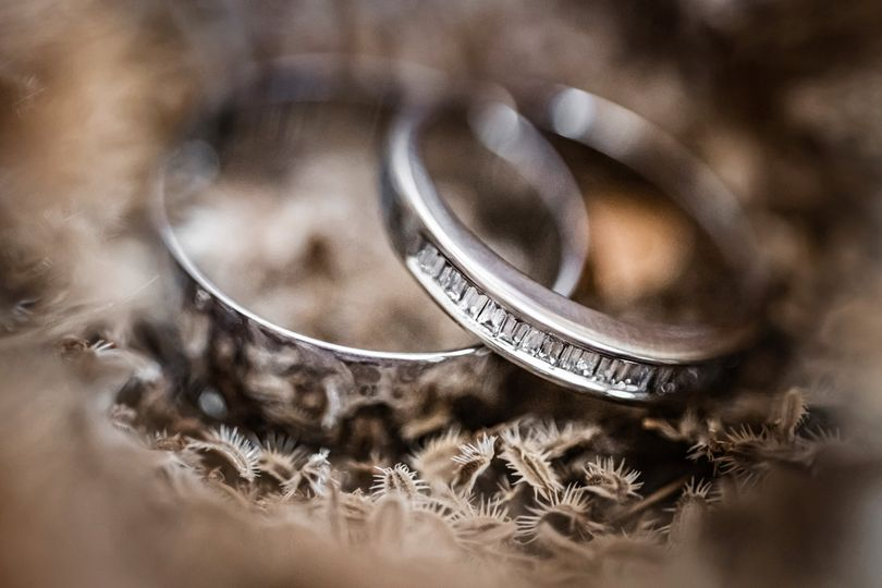 Daniel James Photography - Wedding details