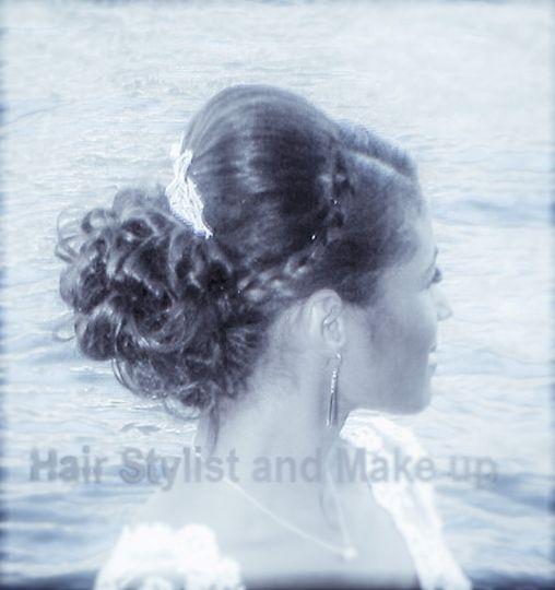 Hair Stylist & Make up