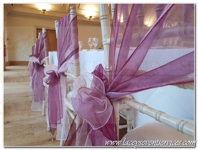 Decorative Hire Laceys Event Services LTD 27