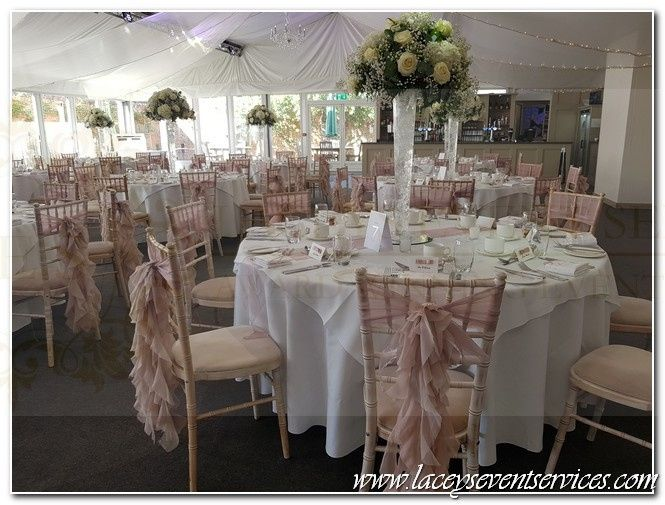 Decorative Hire Laceys Event Services LTD 38