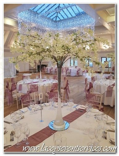 Decorative Hire Laceys Event Services LTD 42