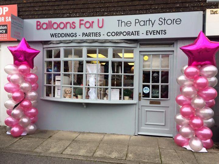 Balloons For U Ltd