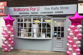 Balloons For U Ltd
