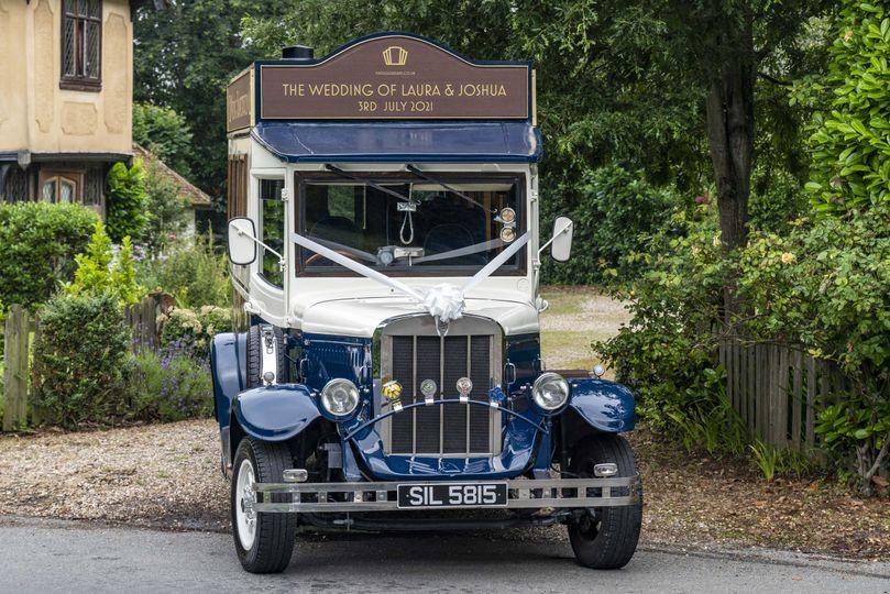 Wedding Omnibus