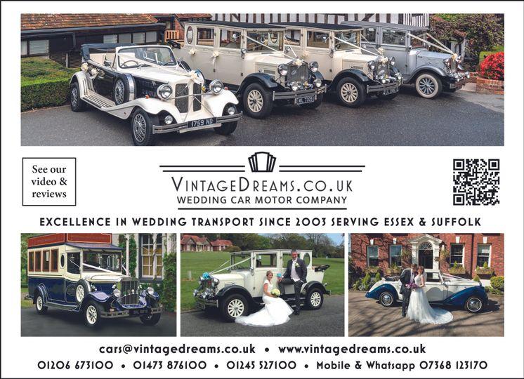 Our range of vehcies