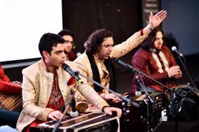 Salim Sabri Qawwal & Group