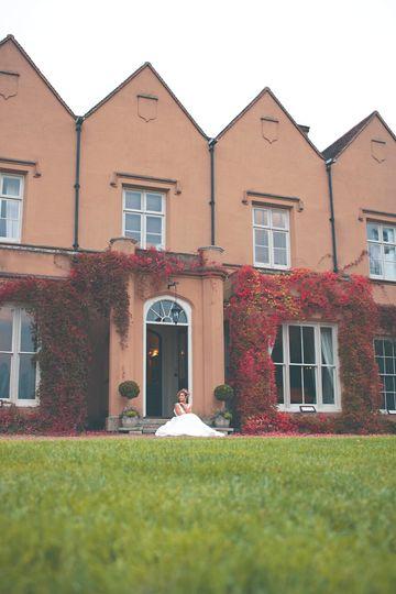 Wedding Nurstead Court Kent