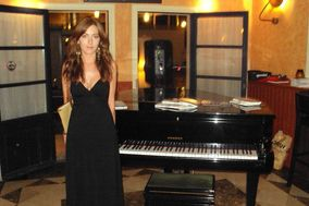 Jane Gray Wedding Pianist