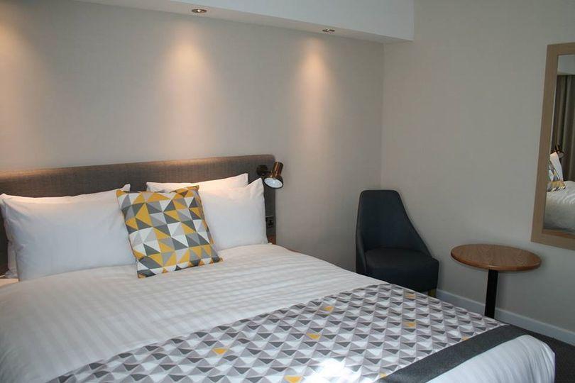 Holiday Inn South Normanton 23