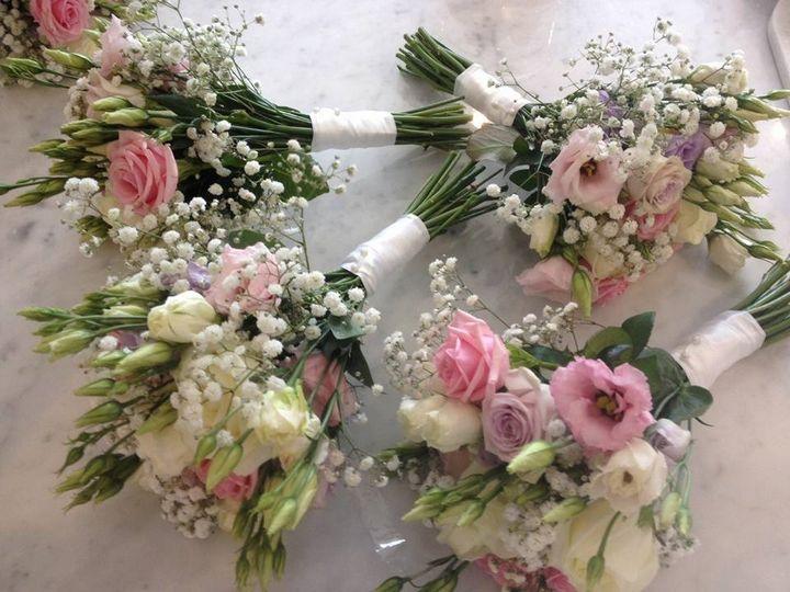 Florist I Do Wedding Florist 2