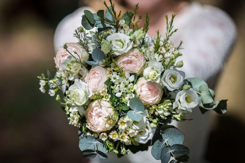 I Do Wedding Florist