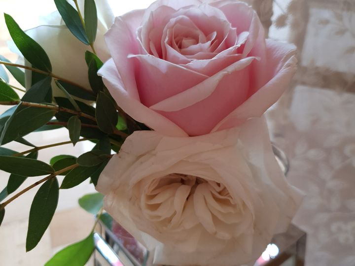 Florist I Do Wedding Florist 50