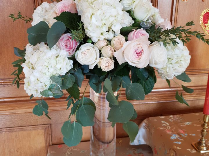 Florist I Do Wedding Florist 52