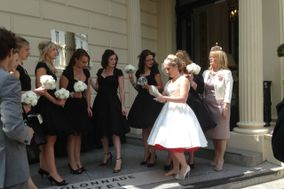 White Wedding London Taxis