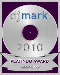 DJ Platinun Mark of Excellence!