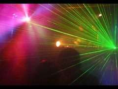 lasers 204