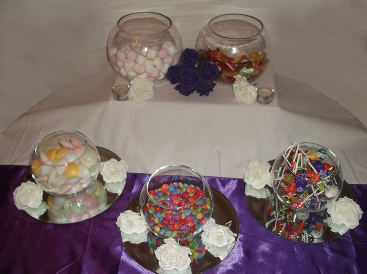Sweet Tables to Hire
