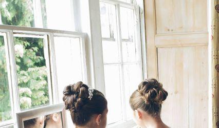 Bridesmaid Dresses by Sharon 1