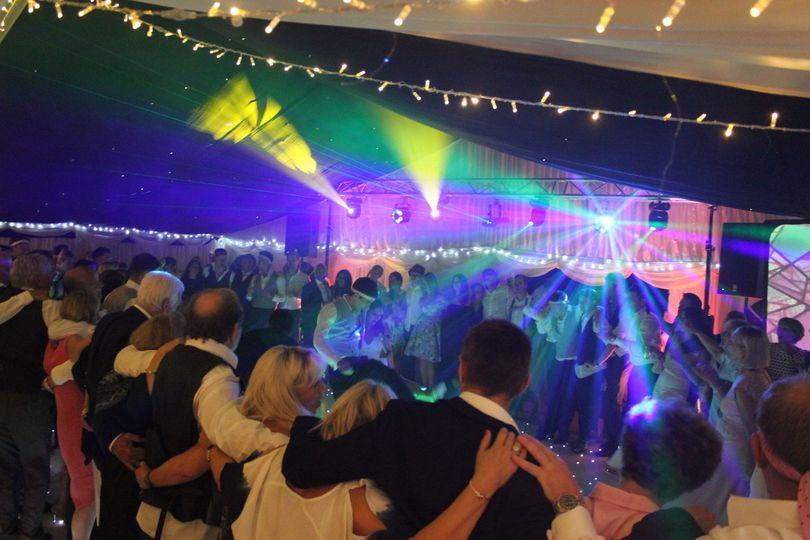 Wedding DJ Eastbourne