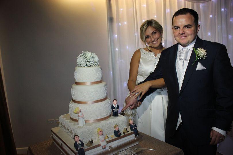 Wedding DJ High Hurstwood